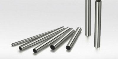 Stainless Steel Marine Pipes